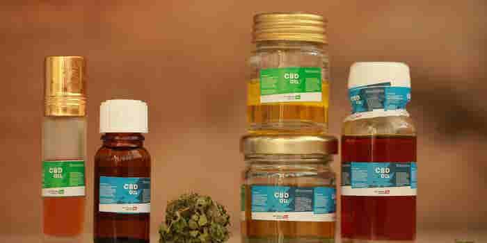 Er is (nog) geen einde aan het zicht voor de cannabisolieboom