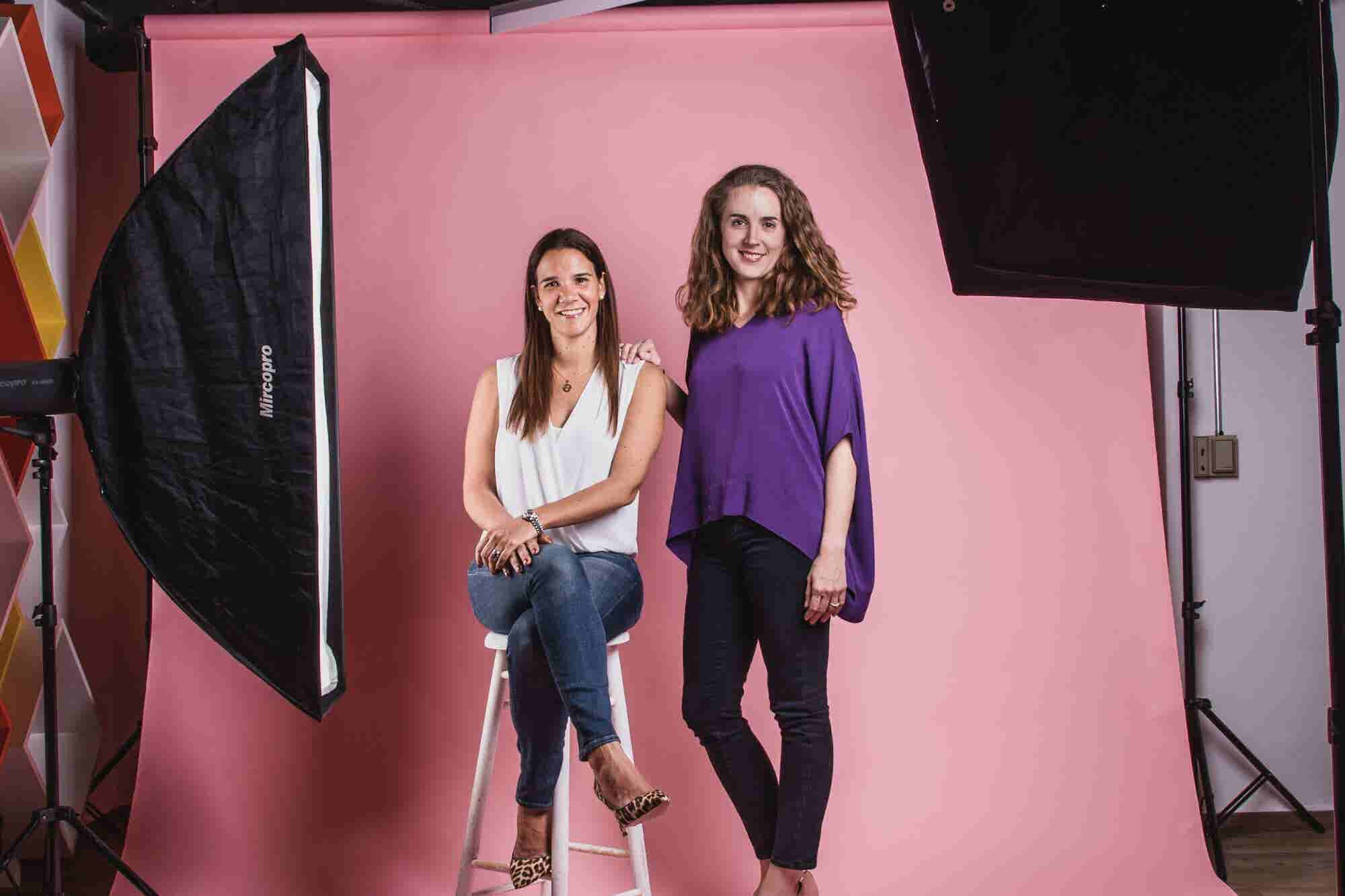 Las emprendedoras que te conectan con el trabajo de tus sueños