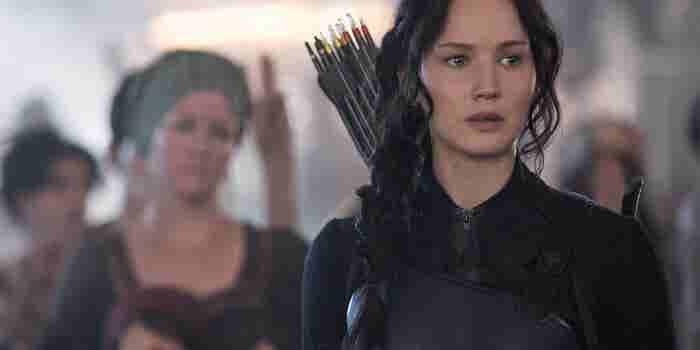 What Katniss Everdeen Teaches Us About Building a Business Empire