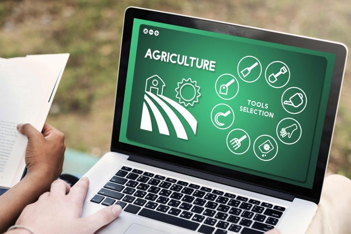 eLearning Africa Launches 'Agriculture Track': A Special Programme For Africa's Farming And Food Sector