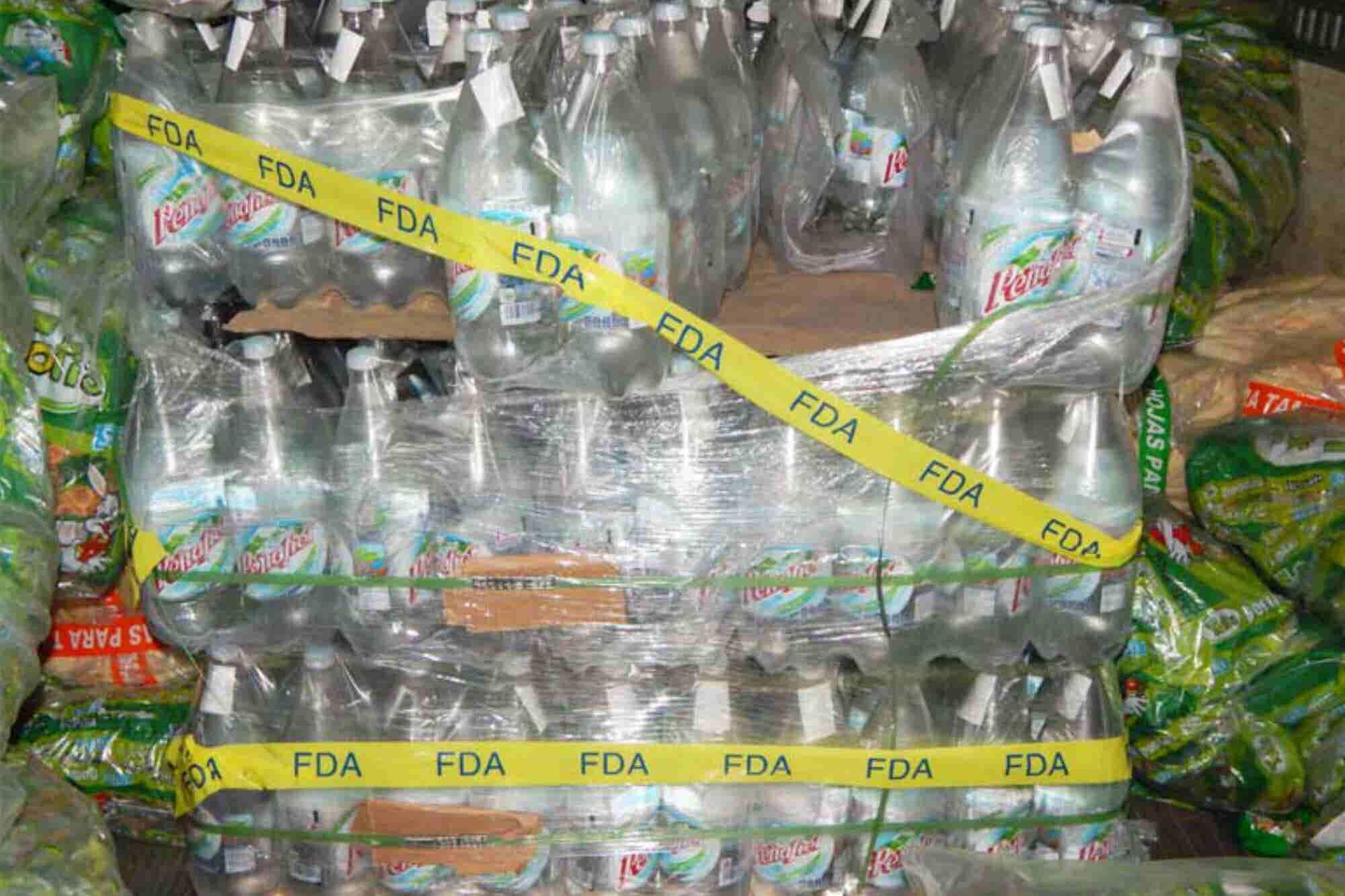 Pe?afiel para su producción: acusan al agua de tener altos niveles de arsénico