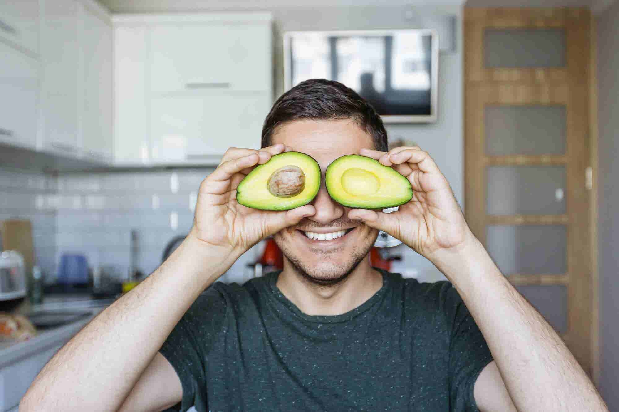 5 Eating Habits That Rewire Your Brain for Success