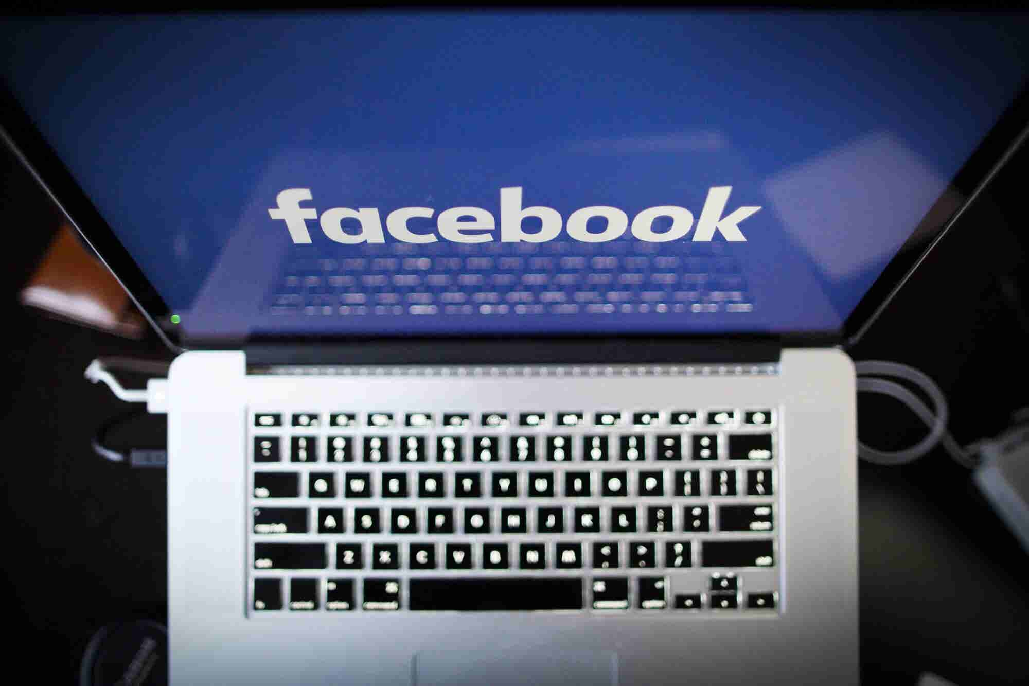 Stock Market Retreats Off Record Highs as Facebook Prepares to Report Financial Results