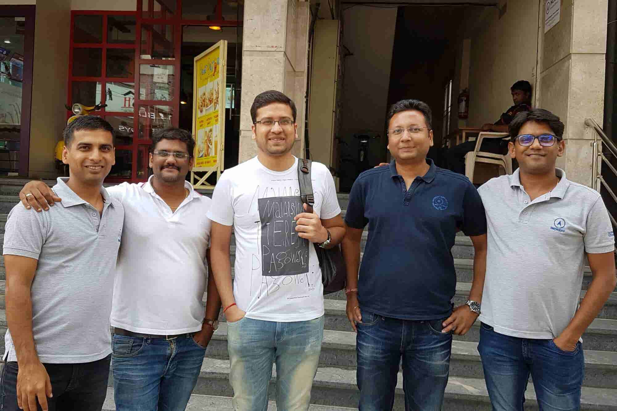 This Start-up is Endeavouring to Transform the Nightmare of Retailers