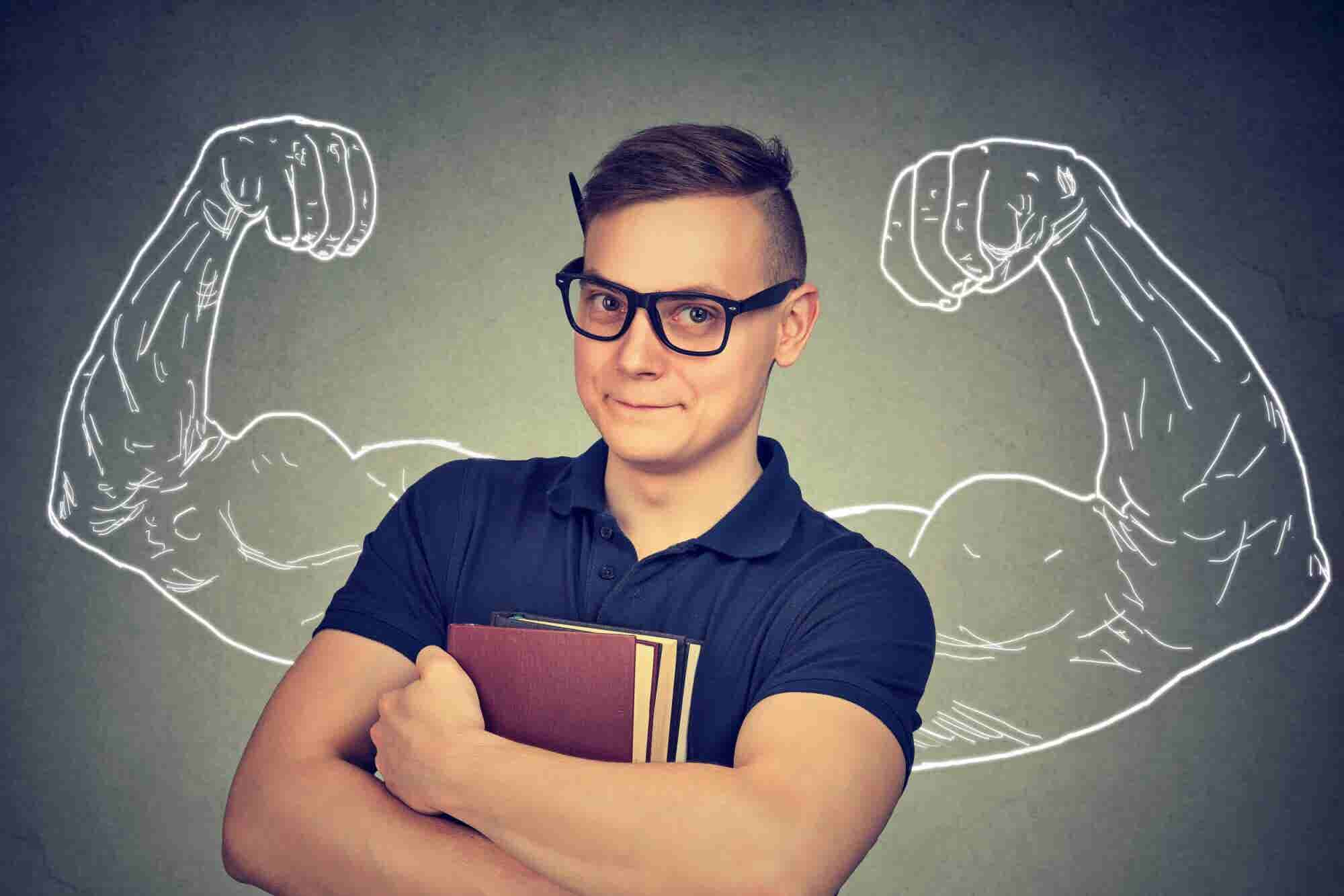 7 Reasons Why Nerds Rule The (Business) World