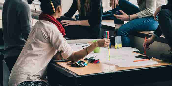 Why Millennials Change Jobs So Often