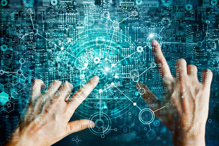 4 Ways Artificial Intelligence Is Shaping the Future for Businesses Big And Small