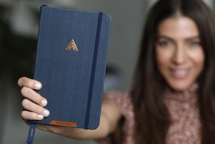 These Personalized Planners Can Help You Streamline Your Life