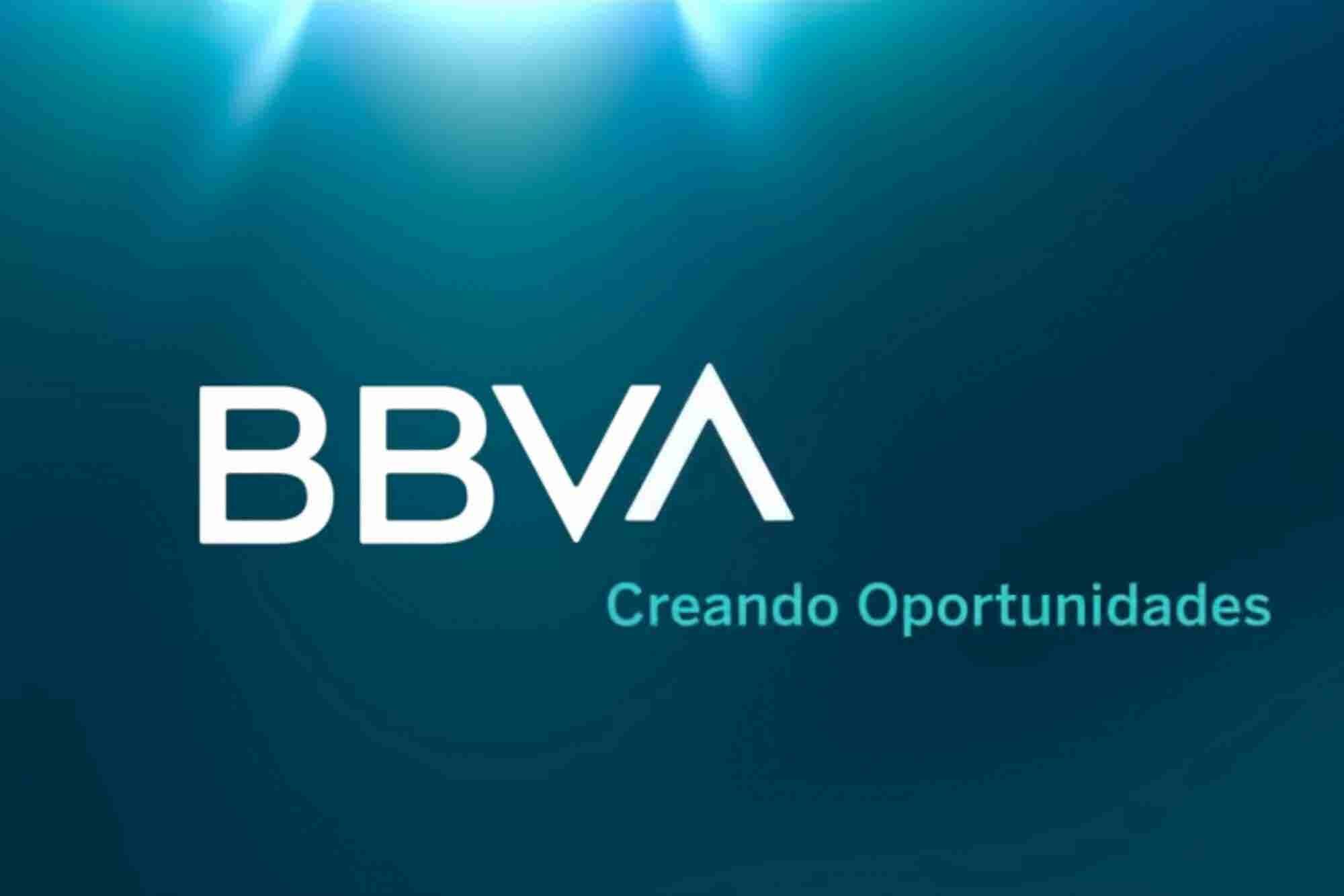 BBVA cambia su tipografía y unifica su marca en todo el mundo