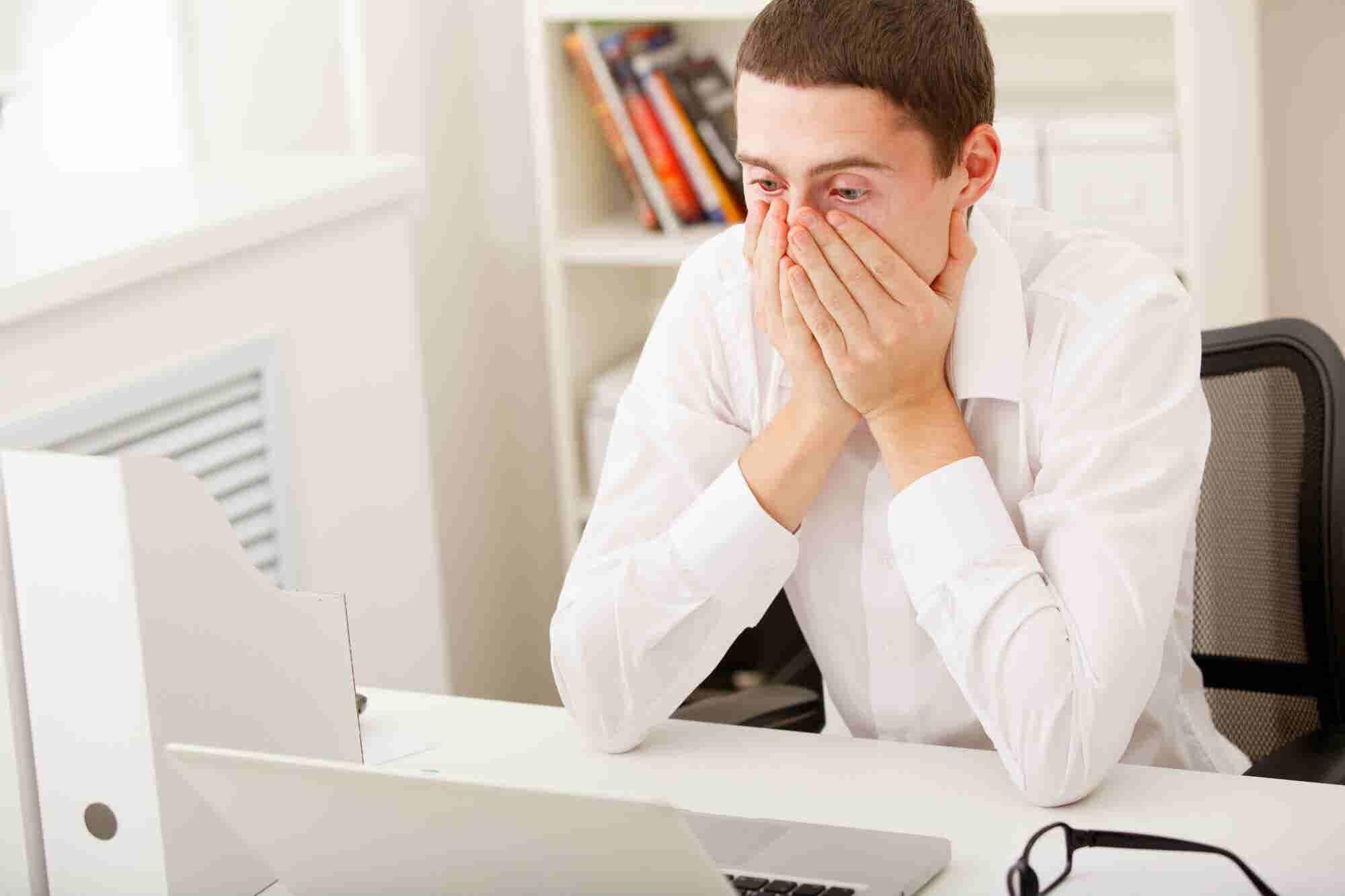 ¿Ya tienes estrategia para evitar las crisis en redes? No basta con tener un 'sobrinity manager'