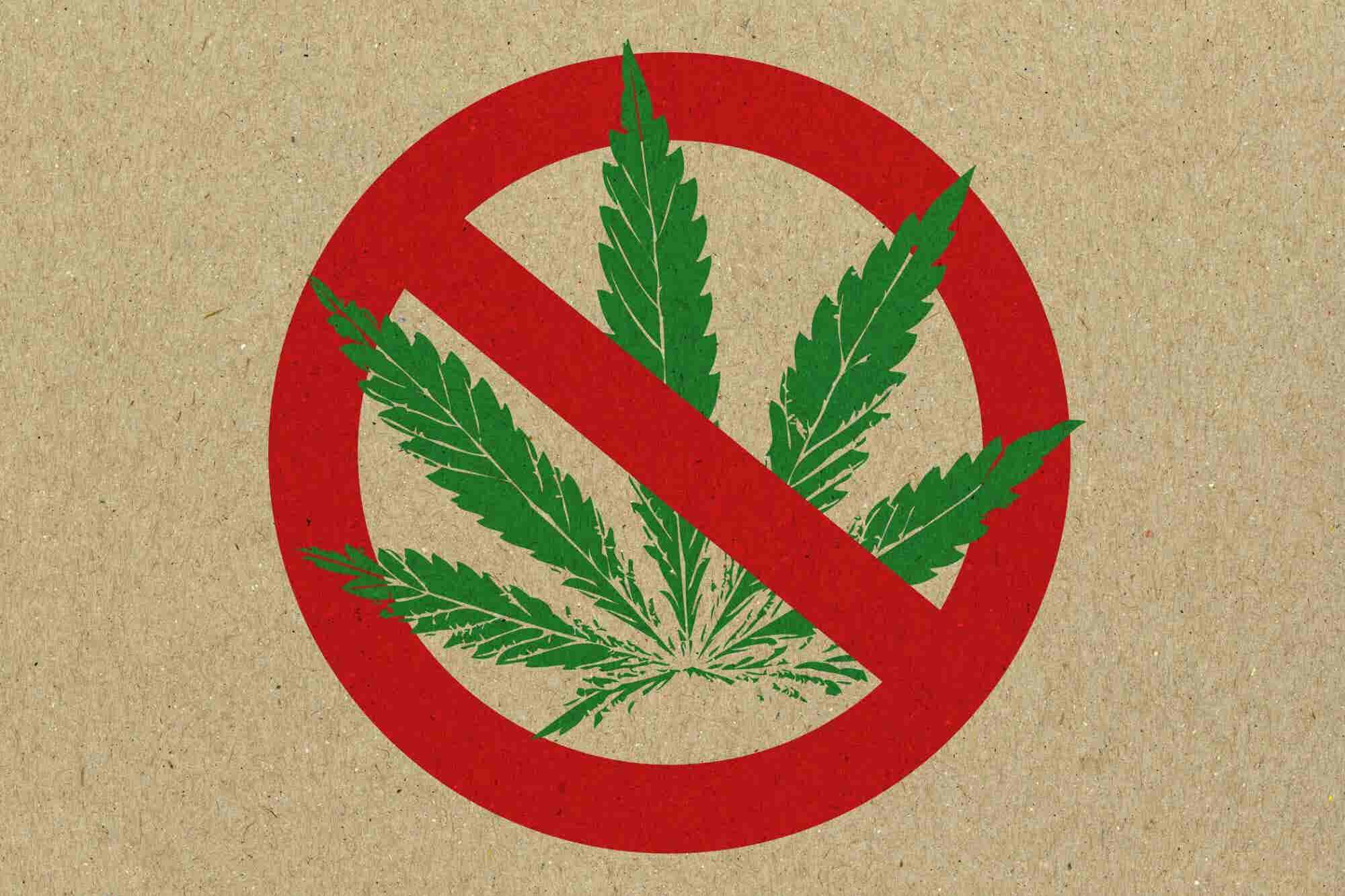 The Feds Decree There Is No Legal Marijuana Use for Immigrants