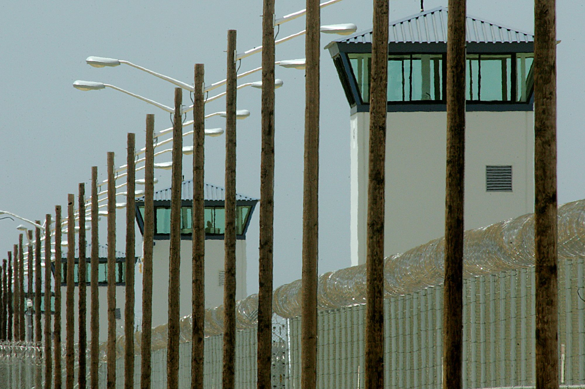 What Visiting a Maximum Security Prison Taught Me About Entrepreneurship and Life