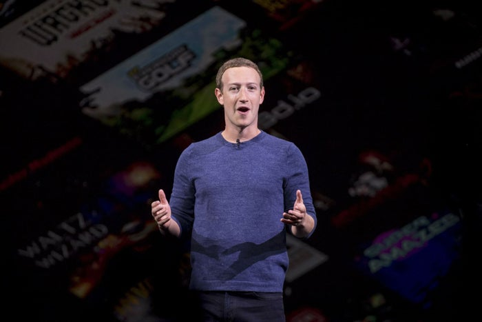 Great Earnings Numbers Push Facebook Stock Higher, While Lousy Earnings Drive Down Tesla