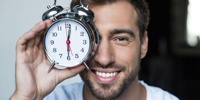 ¿Por qué levantarse temprano? (Sí, incluso en domingo)