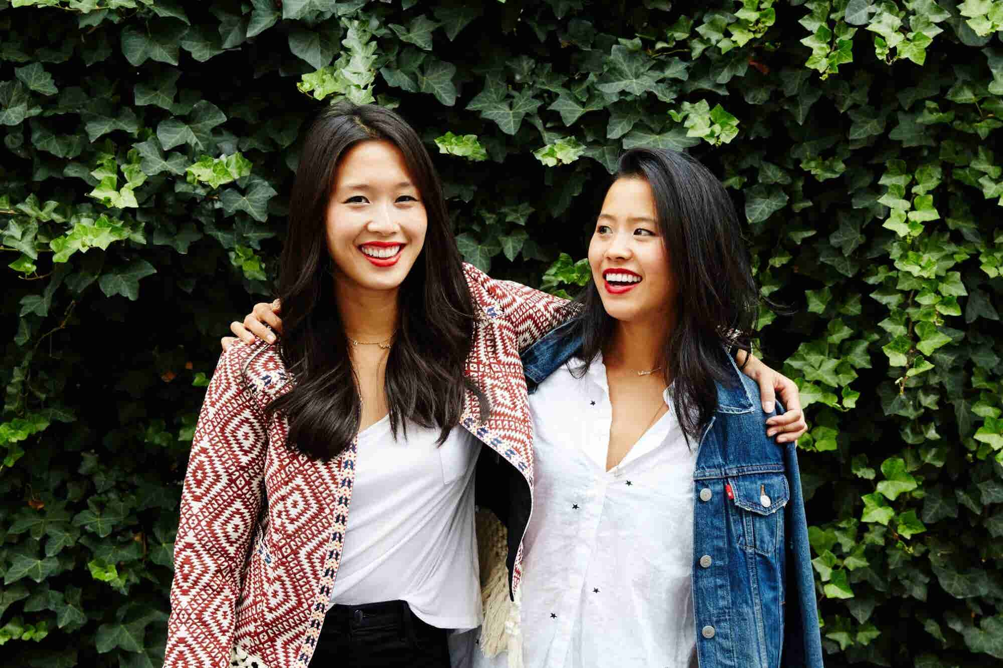 These Sisters Left Dream Jobs to Pursue Their Love of Dumplings. Now They're Cooking up a Delicious NYC Restaurant Empire.