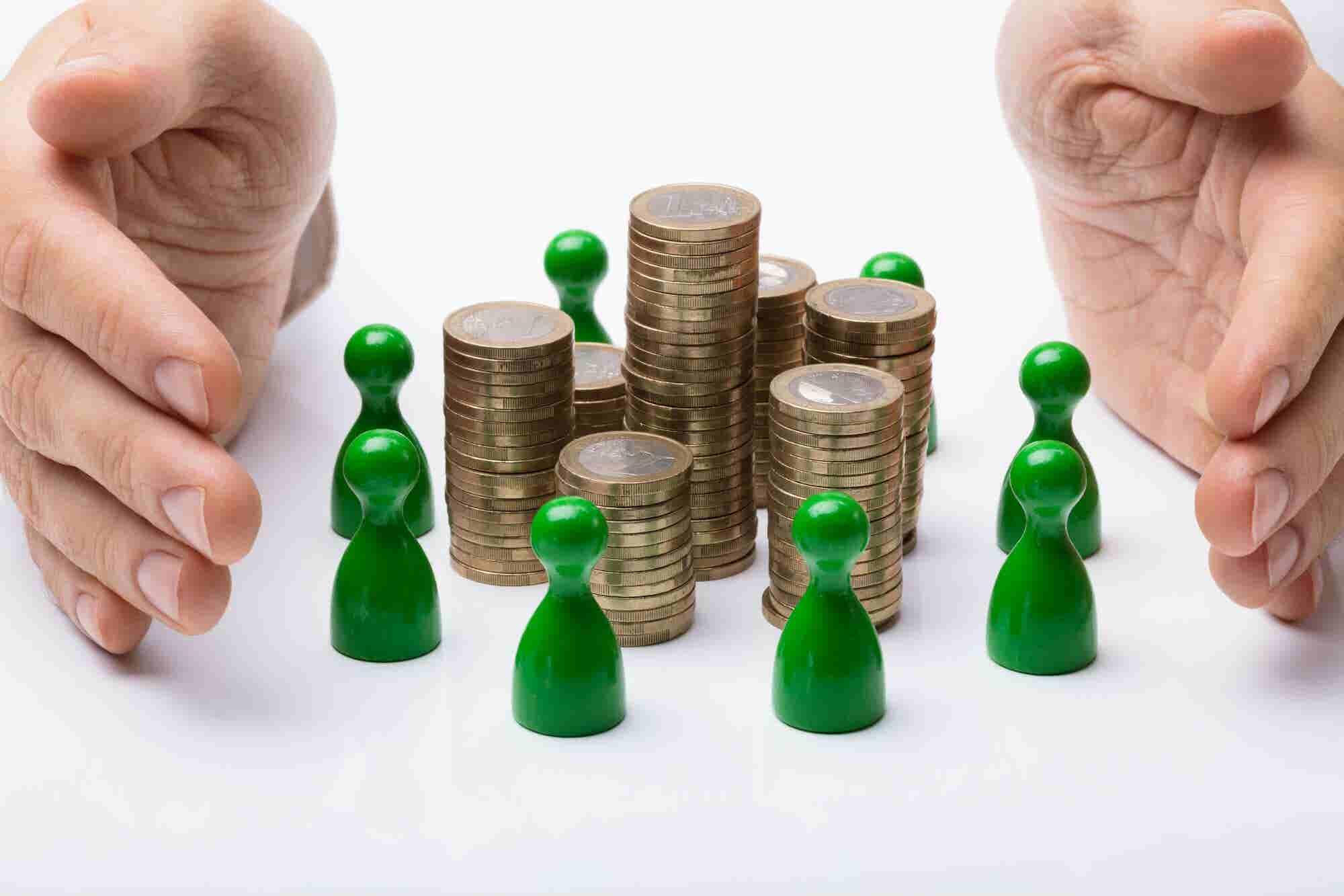 Estos son los tipos de financiamiento que tu negocio necesita en cada etapa