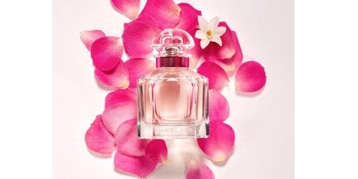 The Executive Selection: Mon Guerlain Eau de Toilette Bloom of Rose