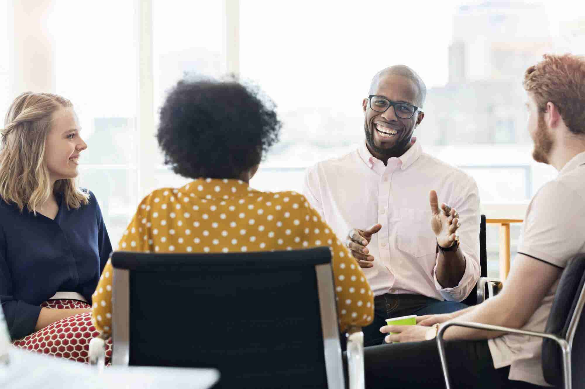 How to Be a More Likable and Charismatic Leader