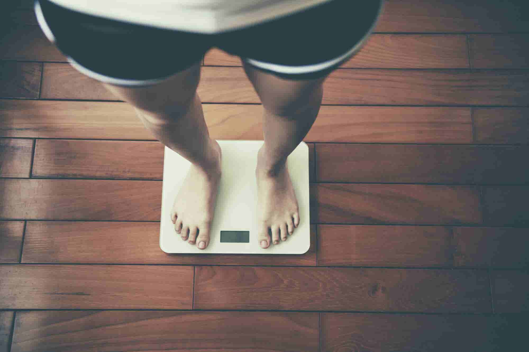 New Study Finds People Who Use Marijuana Weigh Less Than Those Who Don't