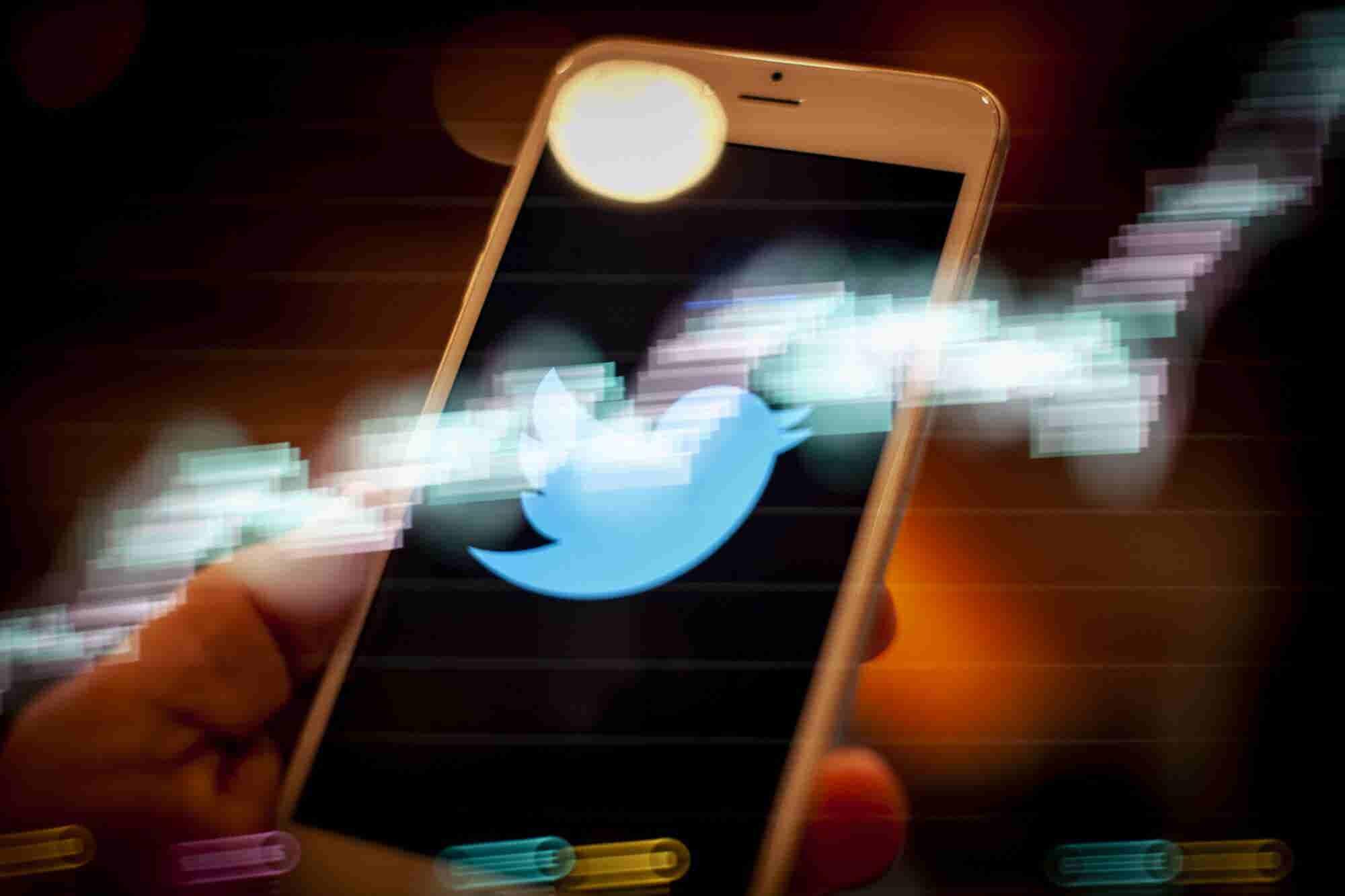 Twitter and Tech Stocks Buoy a Flat Stock Market, Despite U.S.-China Trade Uncertainty