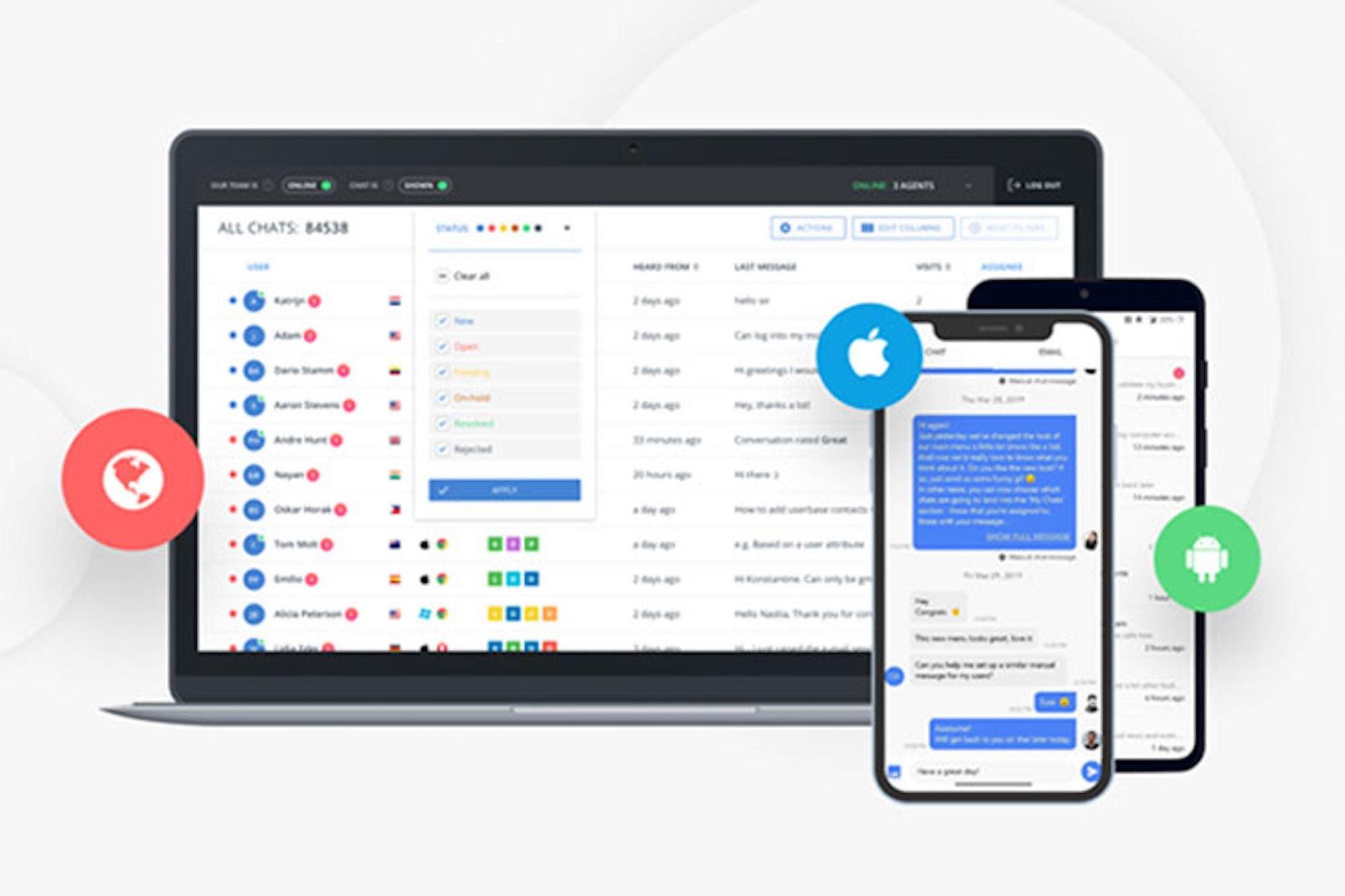 This Platform Streamlines Your Customer Management