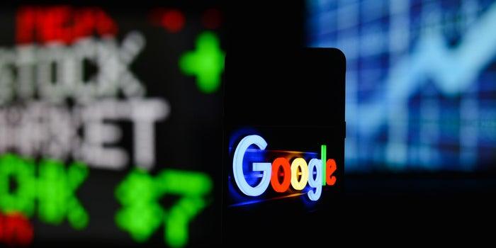 Google Misses Revenue Estimates, Has Worst Day on Stock