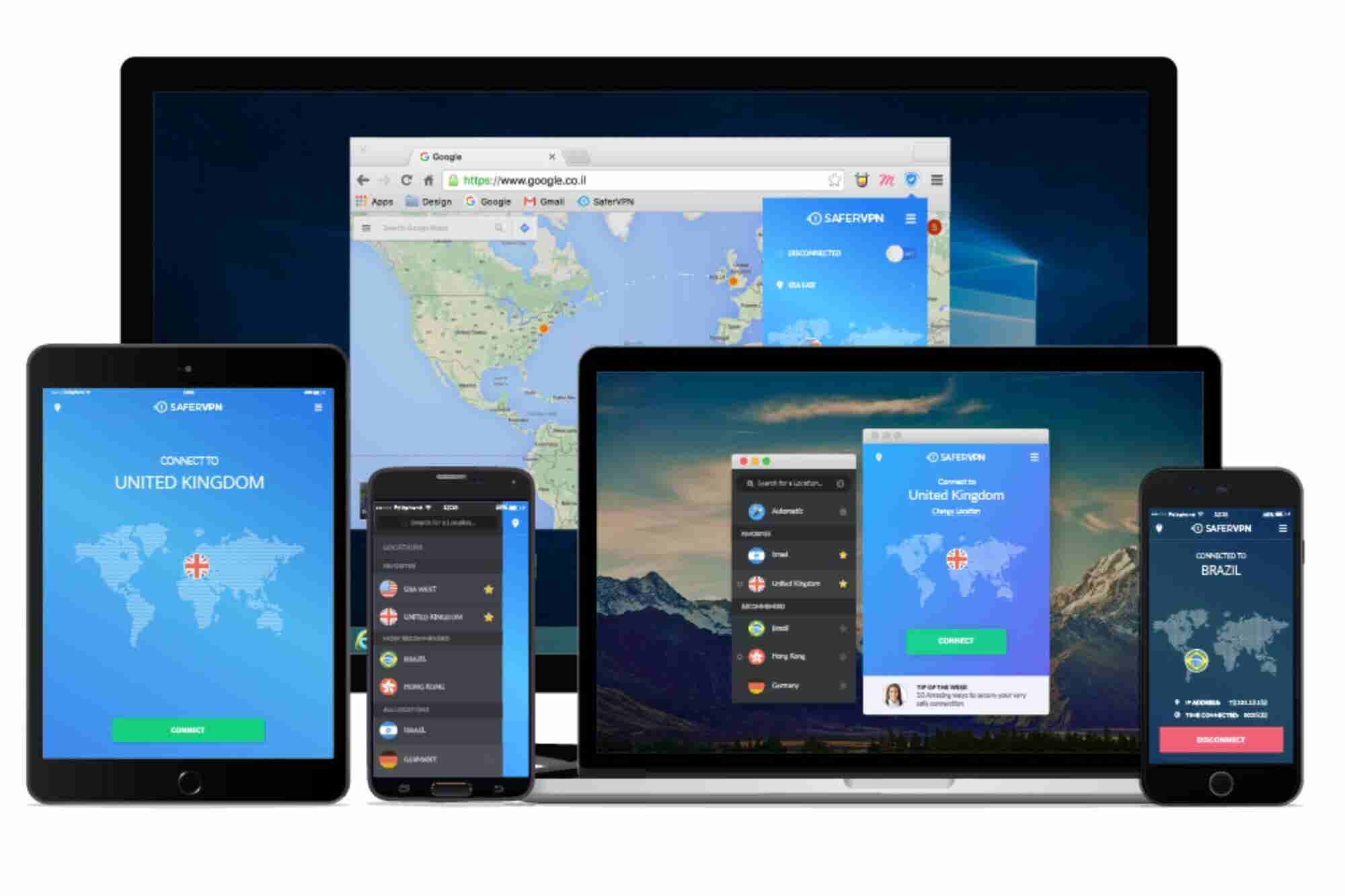 Browse Smarter and Safer With This VPN