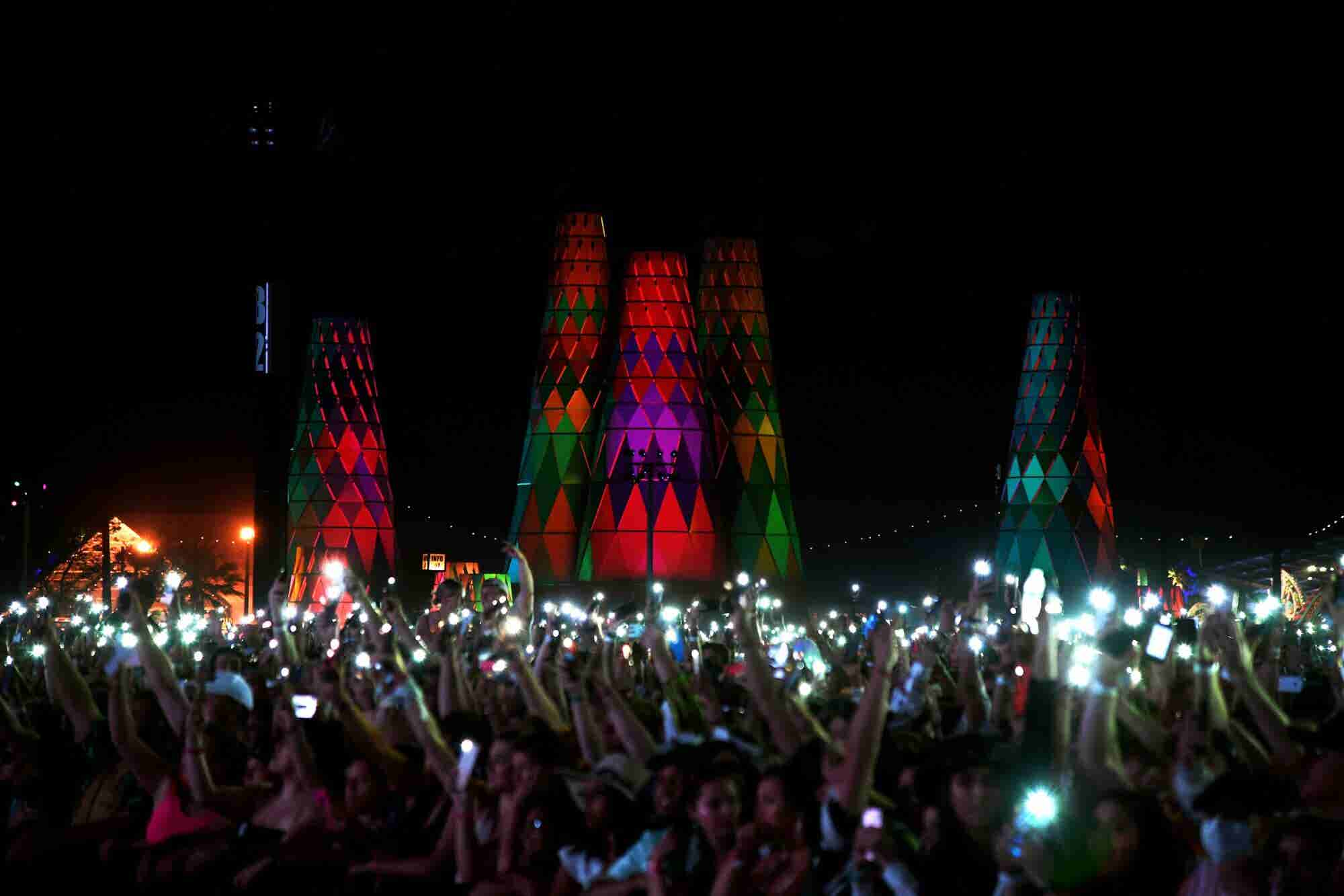 How Brands Can Work With Festival Sponsorship