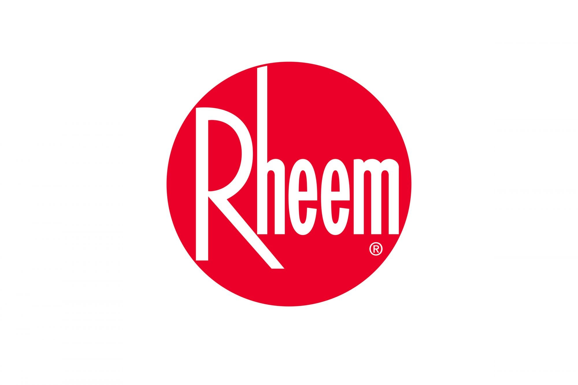Rheem Manufacturing Sets Aggressive Sustainability Goals for 2025