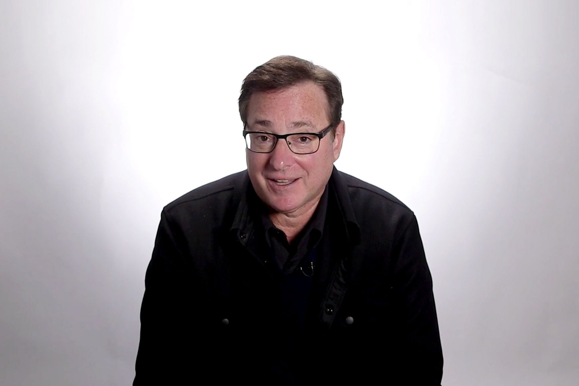 Bob Saget's Hilarious Tips for Delivering the Perfect Elevator Pitch