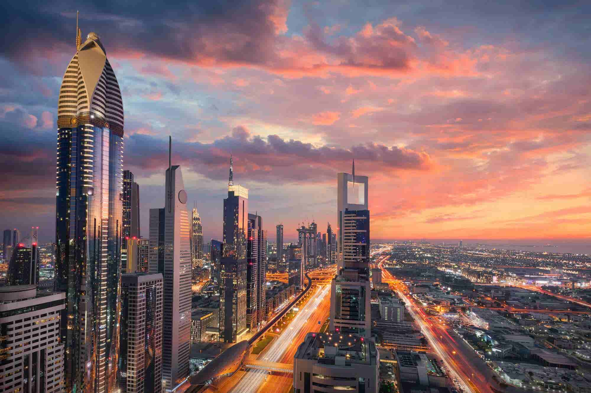 Dubai's University Free Zones Strategy To Power New Wave Of Student-Lead Innovation And Entrepreneurship In The Emirate