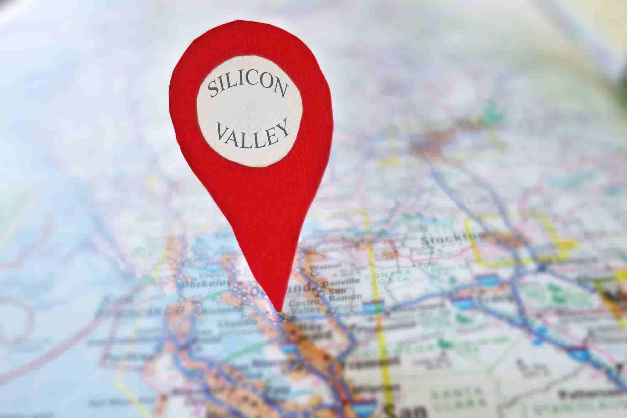 ¿Por qué la gente se está saliendo de Silicon Valley?