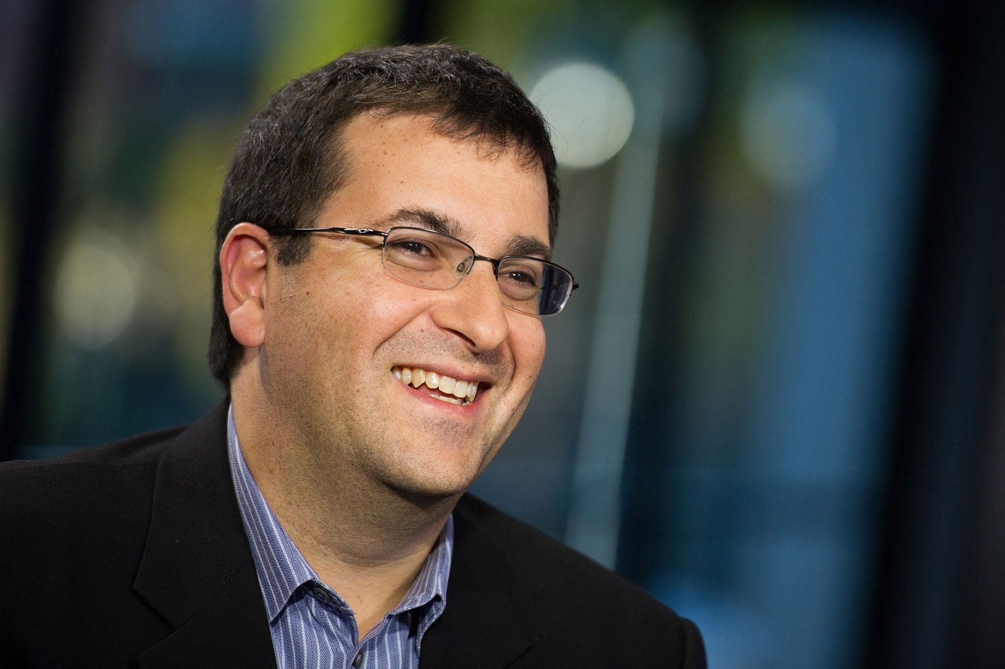 In Memoriam: Dave Goldberg, Entrepreneurial Inspiration and the Nicest Guy I Ever Knew