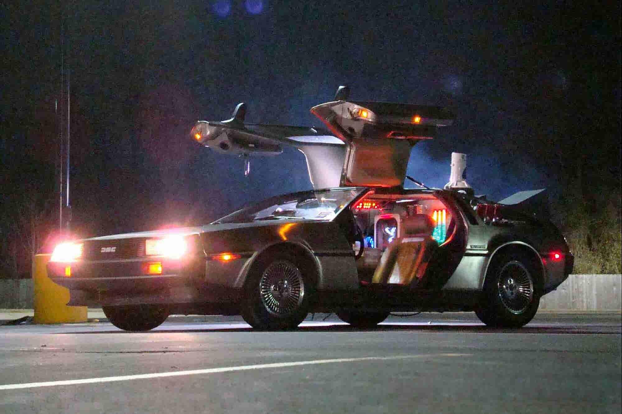 Este es el documental del DeLorean que todo emprendedor debe ver