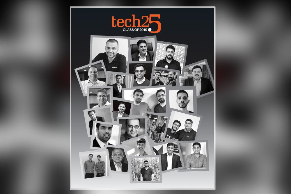 #Tech 25: 25 Minds on the Future of Technology