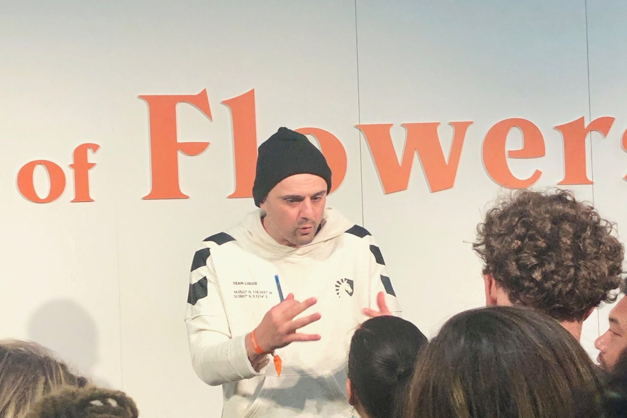Gary Vee Has Some Important Advice for Cannabis Entrepreneurs