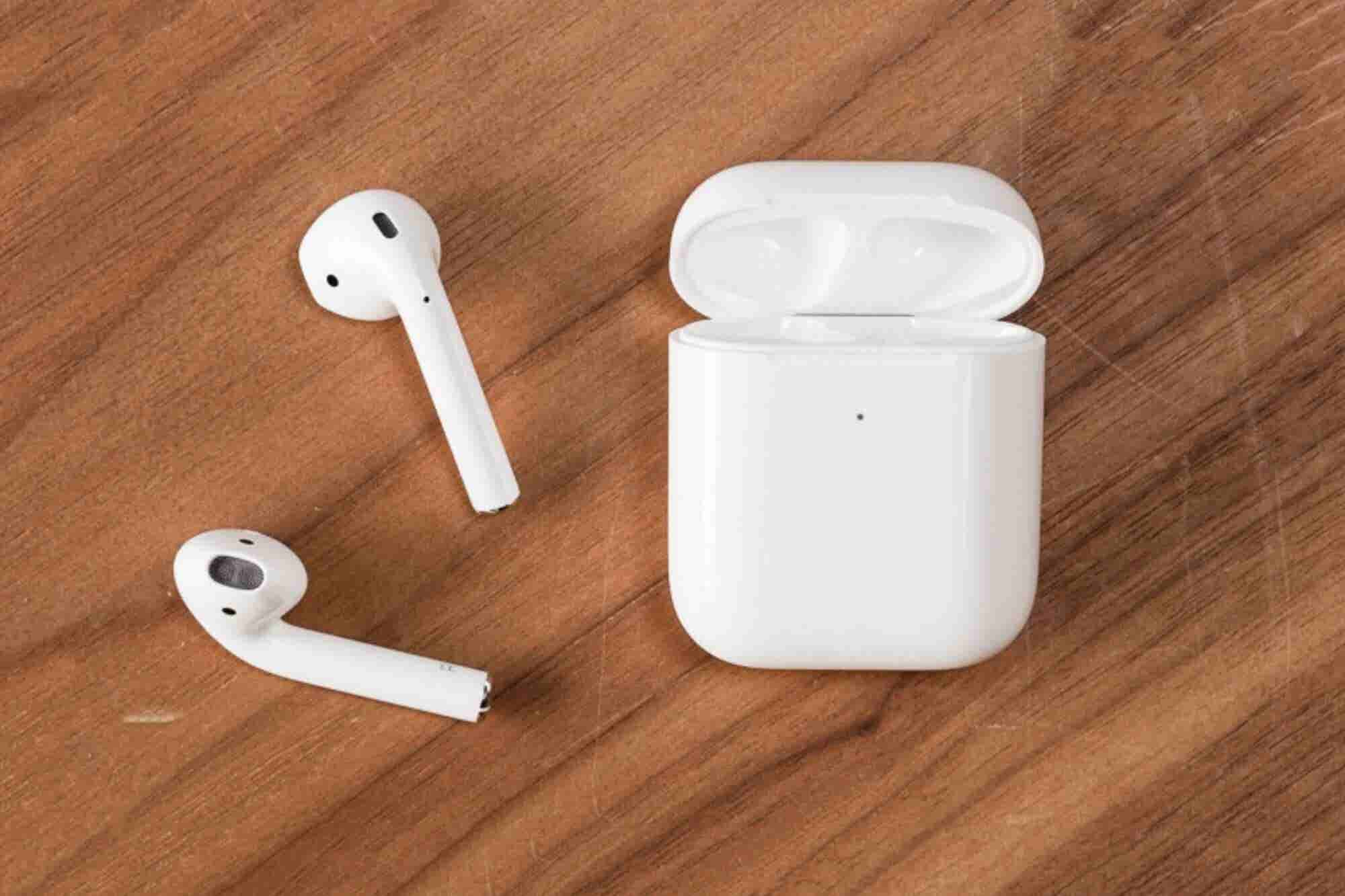 Swallowed AirPod Still Works After...Retrieval
