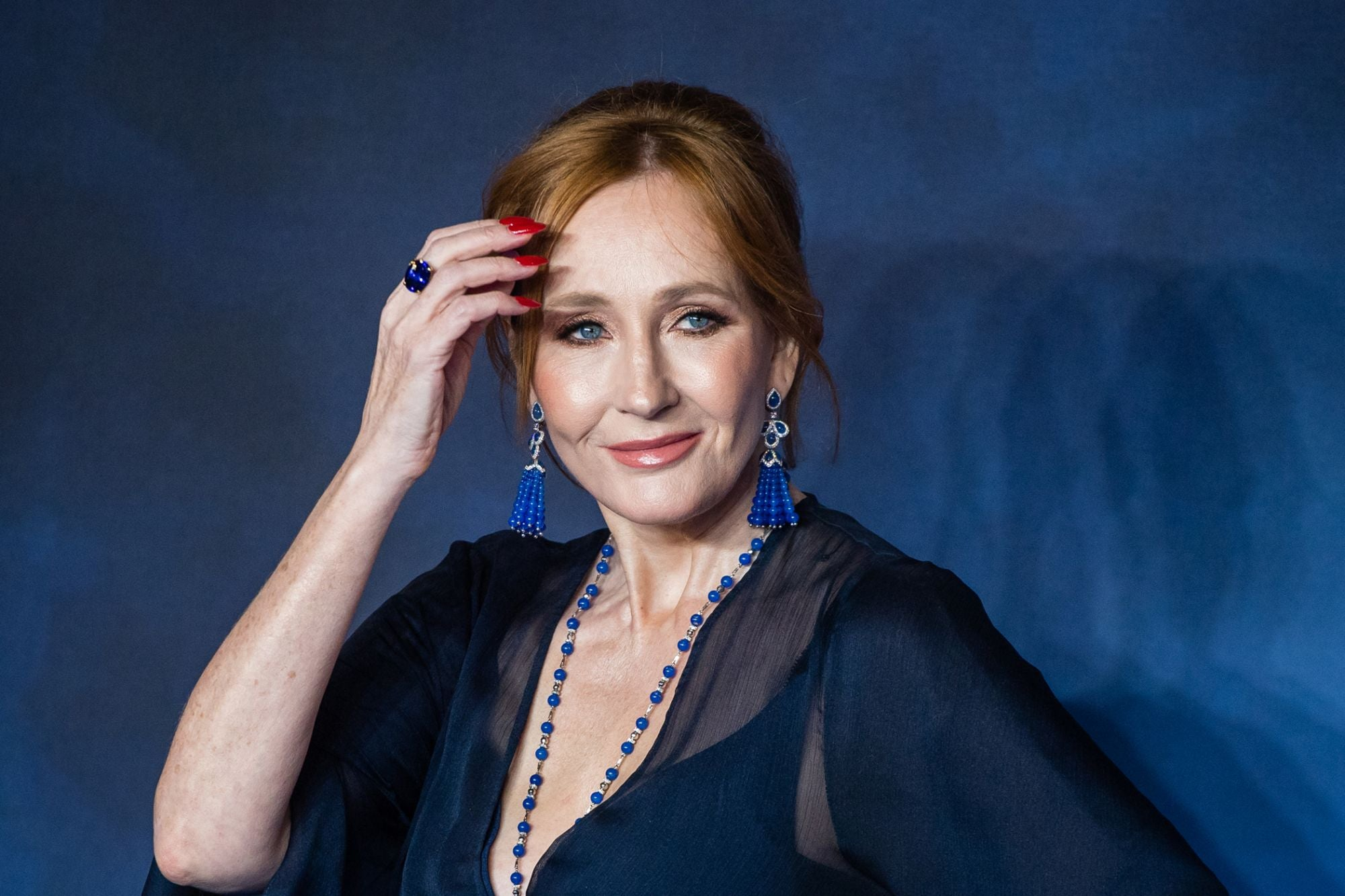 9 Quotes on Success and Failure from J.K. Rowling