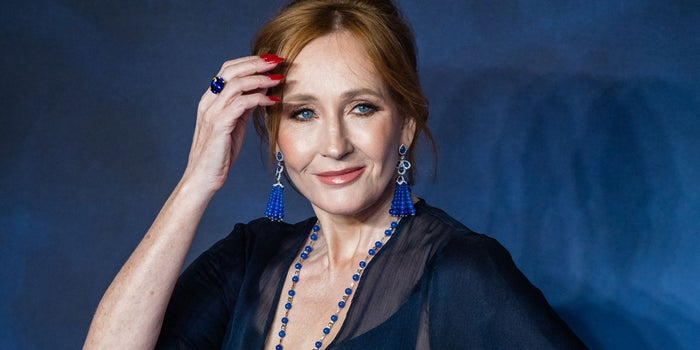 9 Quotes On Success And Failure From Jk Rowling