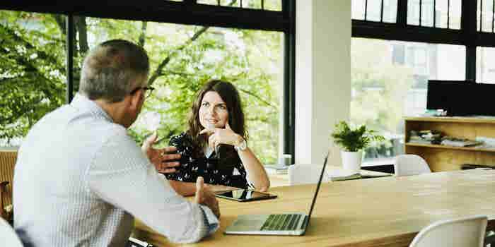 5 Things Job Seekers Do That Sabotage Their Interview Chances