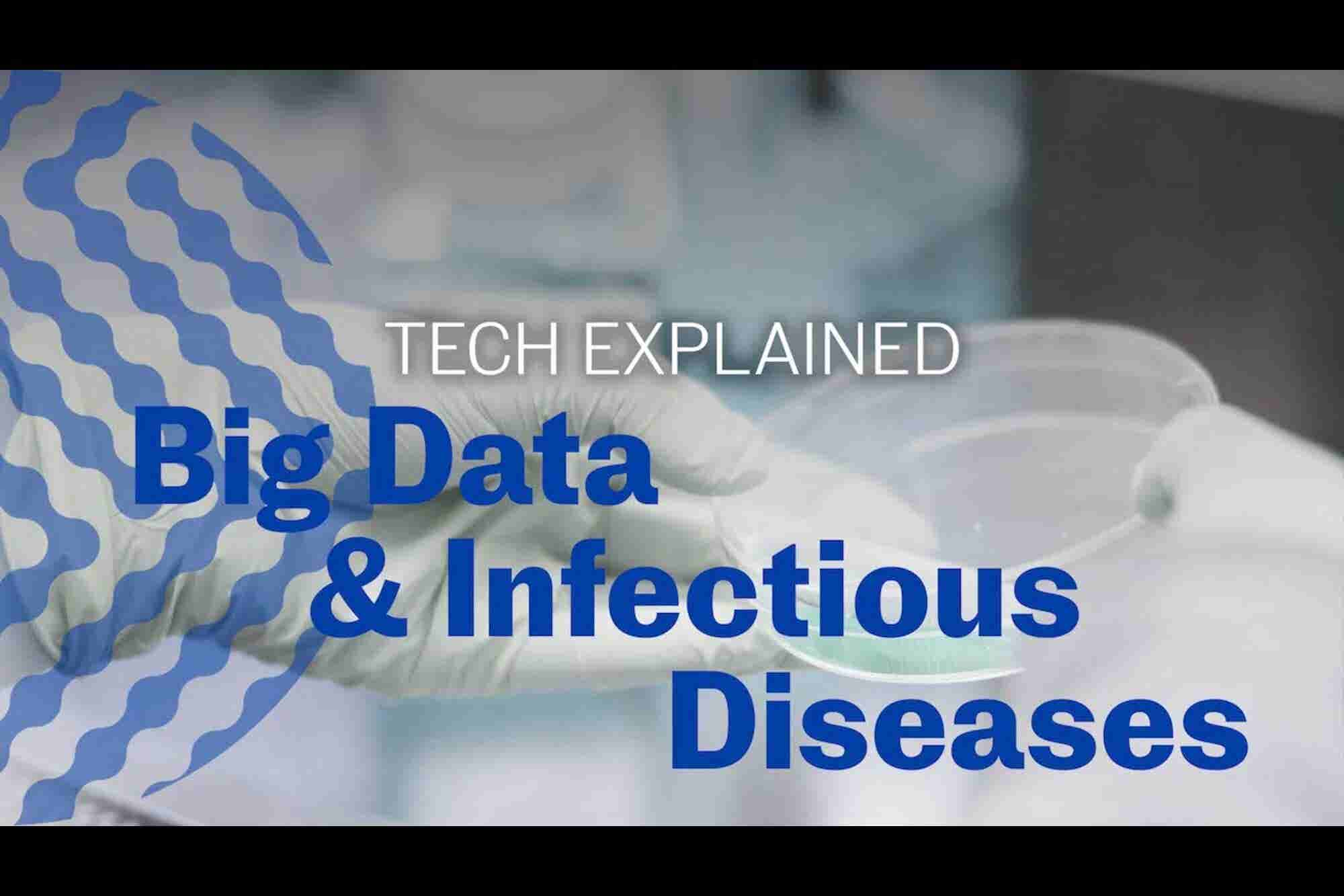 How Big Data Can Help Teach Us About Infectious Diseases