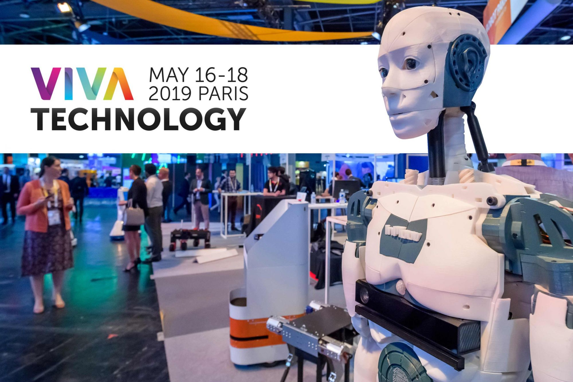 Start-ups Selected for AfricArena VivaTech 2019 Delegation