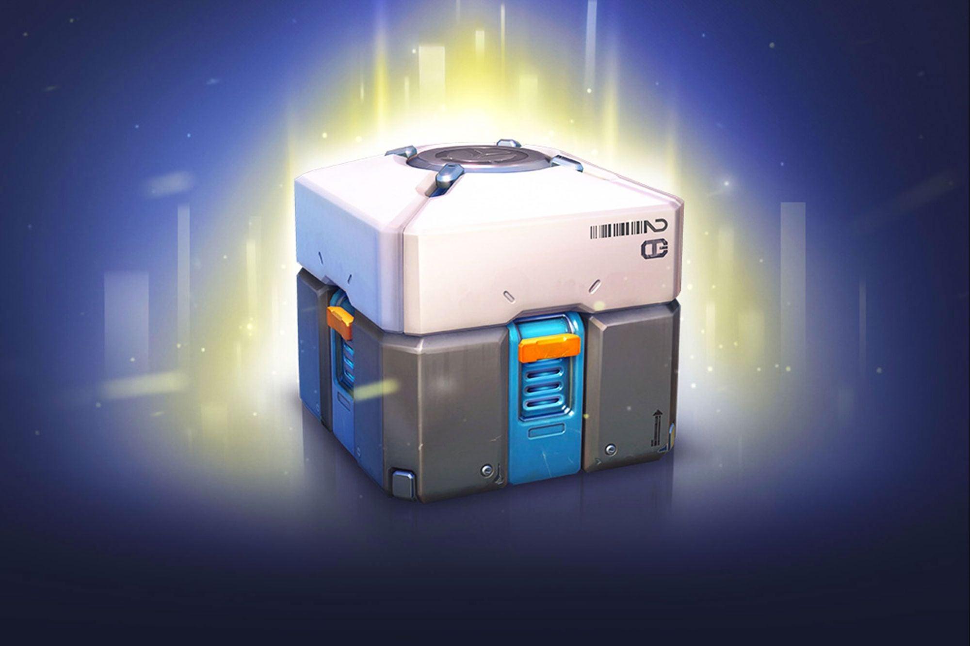 U.S. Senator Seeks to Stop Loot Boxes in Video Games Like 'Fortnite'