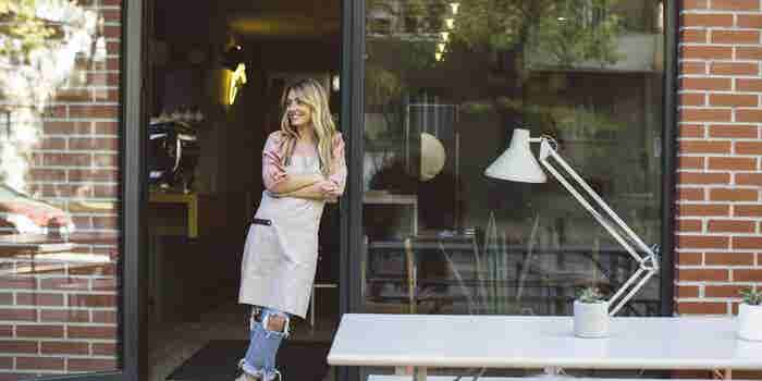 How New, Small Business Owners Can (and Should) Be Protecting Their Brand