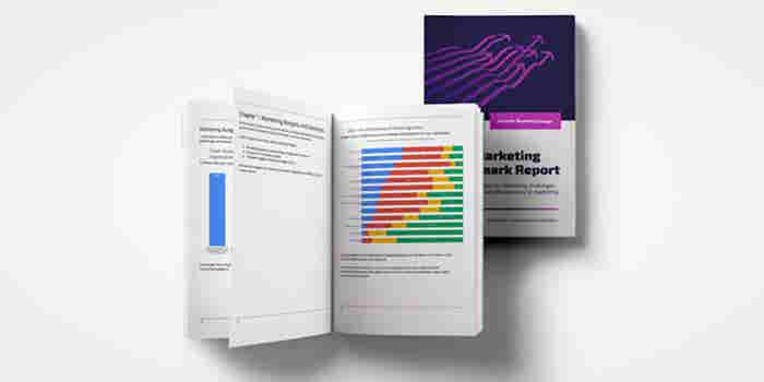 Get a Special Deal on the 2019 State of Marketing Report