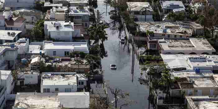 How the SBA Helped My Small Business Survive Hurricane Maria