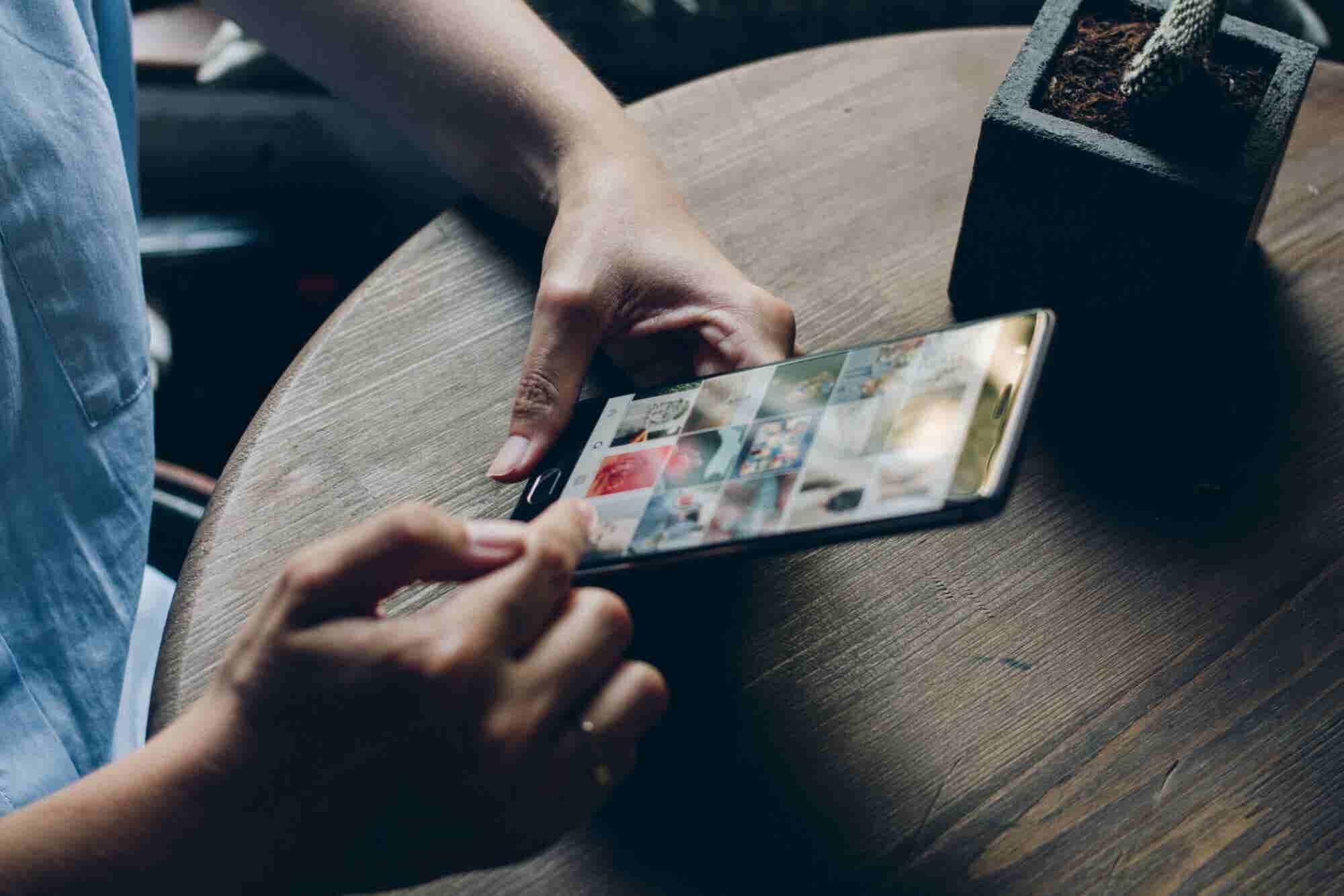 4 Instagram Best Practices for Increasing Sales