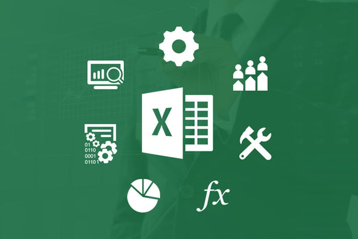 Become Your Office's Excel Guru With This Comprehensive Training Bundle