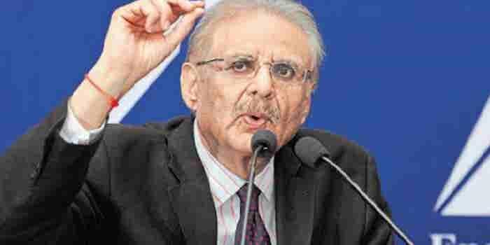 ITC's Longest-serving Chairman YC Deveshwar Passes Away