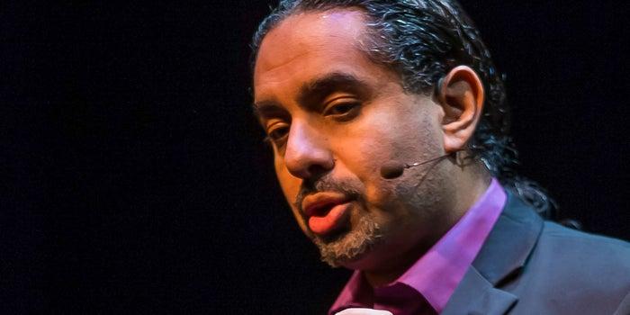 Advancing Humanity: Singularity University's Ramez Naam